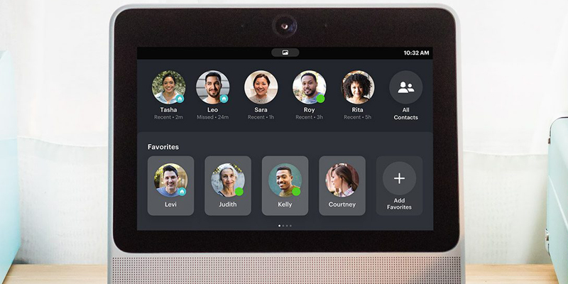 facebook portal and portal plus