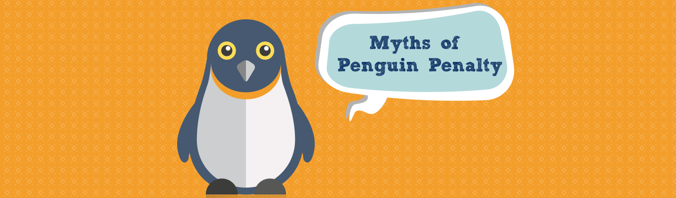 Myths of Penguin Penalty