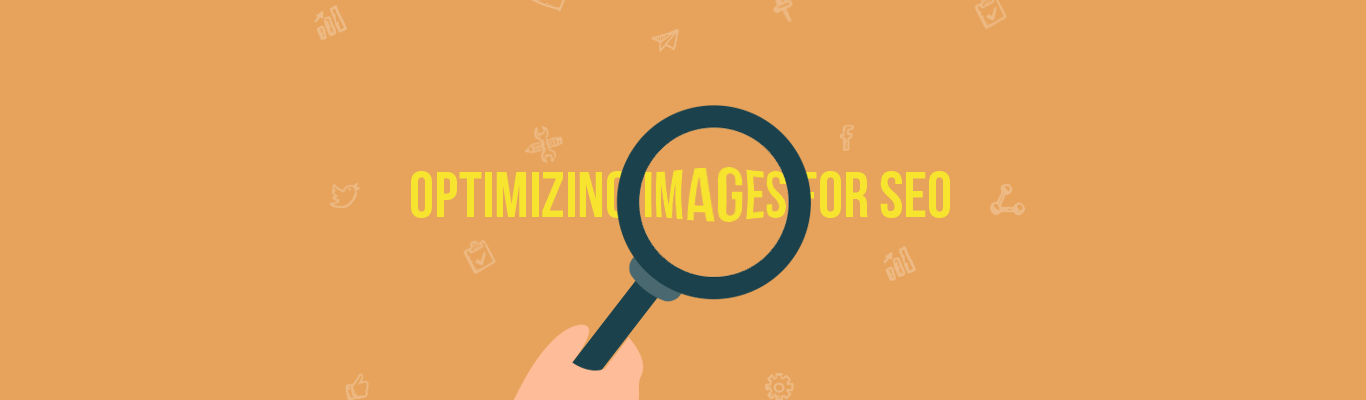 Optimizing Images for SEO
