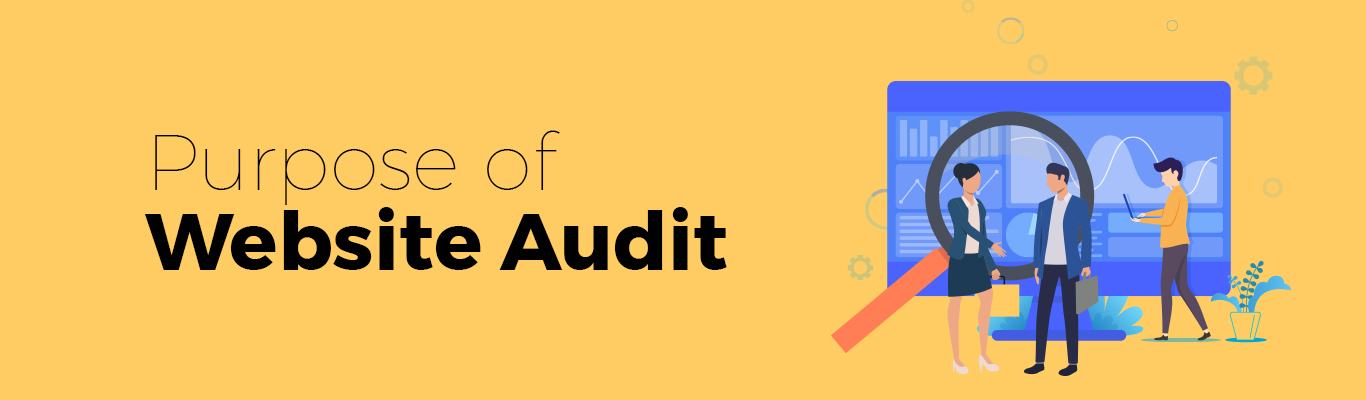 Purpose of Website Audit