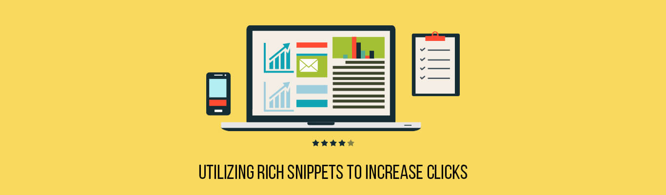 Utilizing Rich Snippets to Increase Clicks