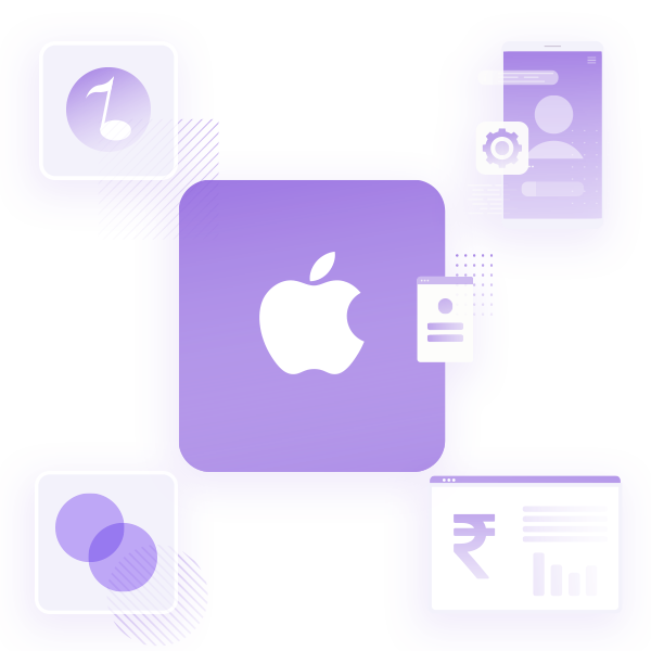IOS App Development Services in Hyderabad India - PurpleSyntax