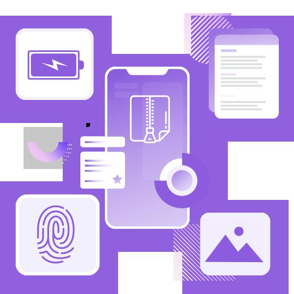 Mobile App Development Services in Hyderabad - PurpleSyntax