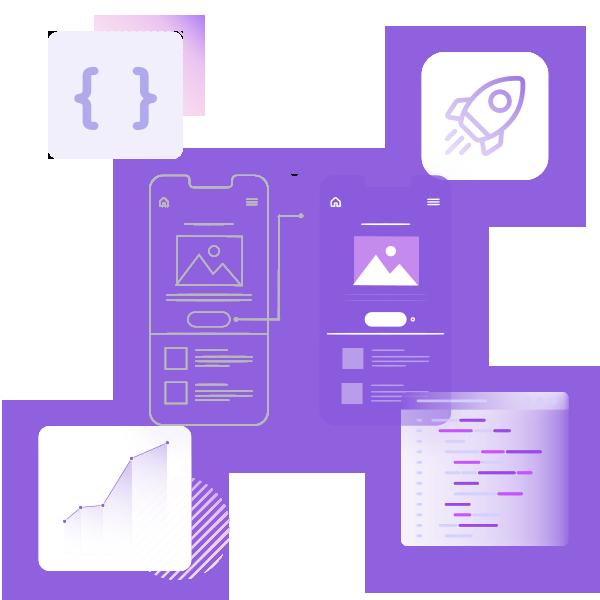 Mobile App Development Company in Hyderabad - PurpleSyntax