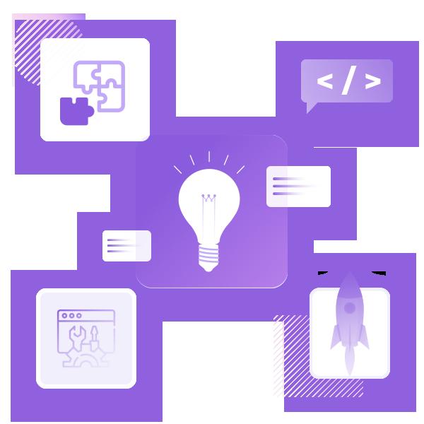 Digital Product Development Company Hyderabad India - PurpleSyntax
