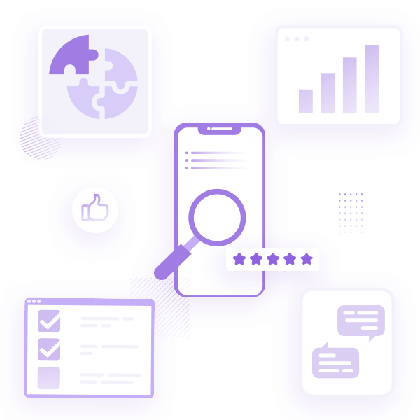 UI UX Design and Development Company in Hyderabad - PurpleSyntax